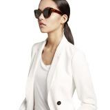 Havana Olivia from SS16 in Sunglasses