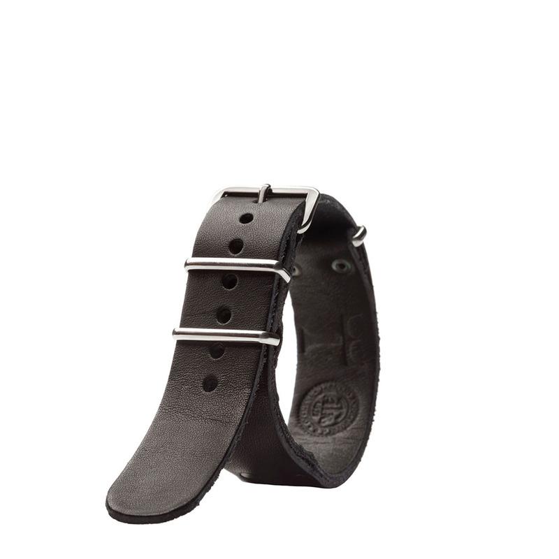 triwa.com - TRIWA Klockarmband Unisex Black Tarnsjo 495.00 SEK