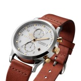 Ivory Lansen Chrono - 50% from Summer Sale VIP in Outlet