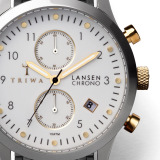 Ivory Lansen Chrono from Women's Watches  in Watches