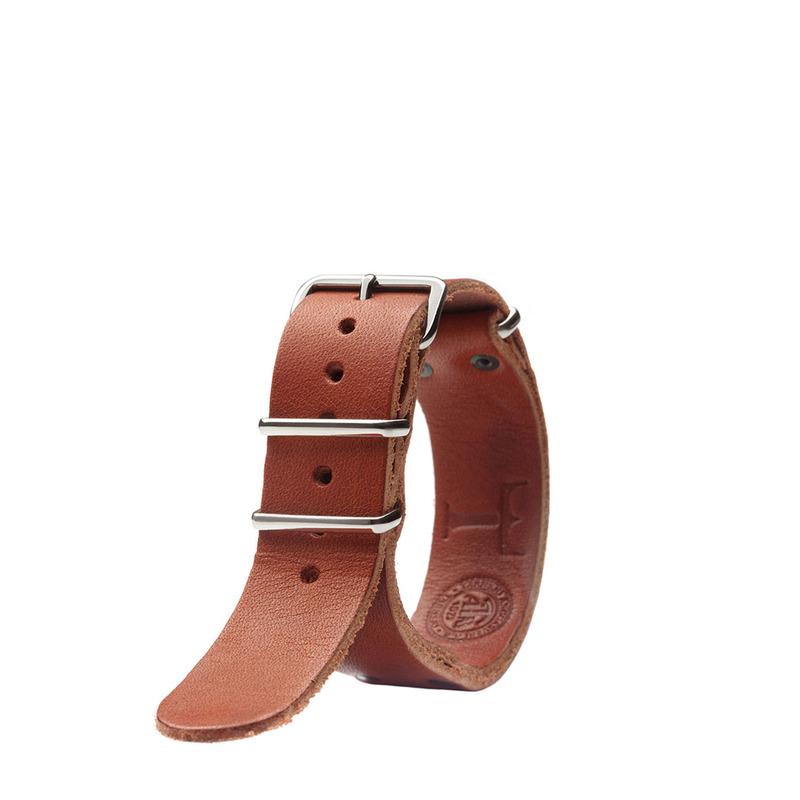 triwa.com - TRIWA Klockarmband Unisex Brown Tarnsjo 495.00 SEK