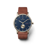 Loch Falken - Brown Classic from SS16 in Watches