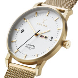 Ivory Klinga Gold Mesh from Women's Watches  in Watches