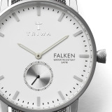 Ivory Falken 50% from OUTLET in MID SEASON SALE