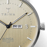Birch Klinga from SALE in Watches