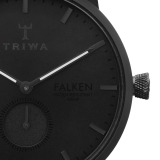 Midnight Falken - Black Classic from Women's Watches  in Watches