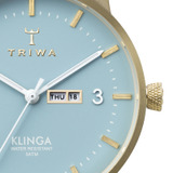Arctic Klinga - Gold Mesh from Women's Watches  in Watches