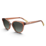 Peach Nicki  from Women's Sunglasses  in Sunglasses