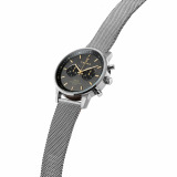 Smoky Nevil - Steel Mesh from Women's Watches  in Watches