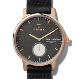 Noir Svalan from News in Watches