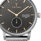 Smoky Falken Steel Mesh  from Women's Watches  in Watches