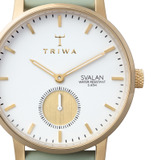 Ivory Svalan from News in Watches