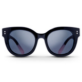 Midnight Klara from Women's Sunglasses  in Sunglasses