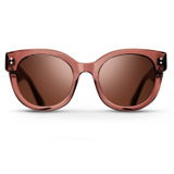 Peach Klara from Women's Sunglasses  in Sunglasses