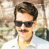 Pine Folke from Men's Sunglasses  in Sunglasses