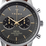Smoky Nevil - Brown Classic in Watches