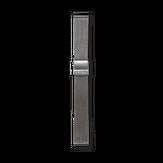 Triwa Steel Petite Mesh - Silver Buckle
