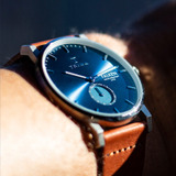 Blue Ray Falken from Men's Watches  in Watches