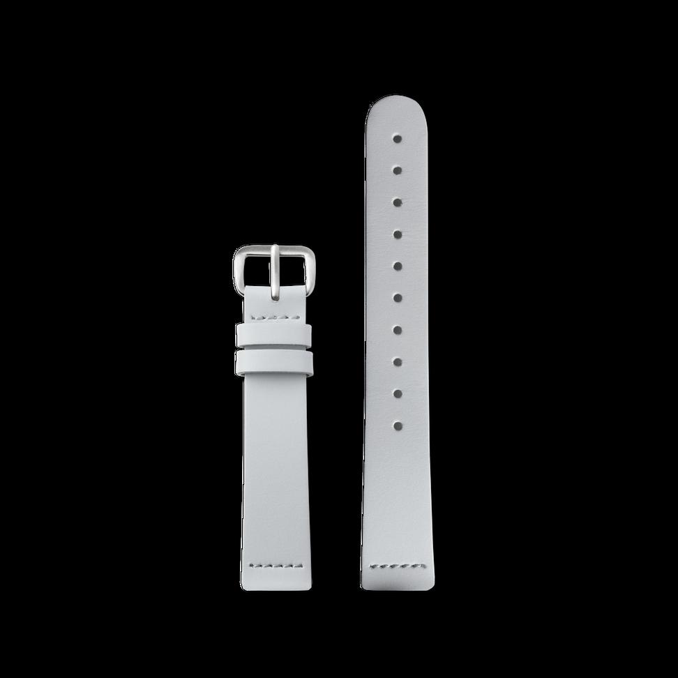 Light Gray Super Slim - Silver