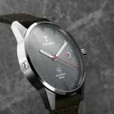 Hu39D from Humanium Metal in Watches