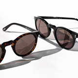 Midnight Otto from Men's Sunglasses  in Sunglasses