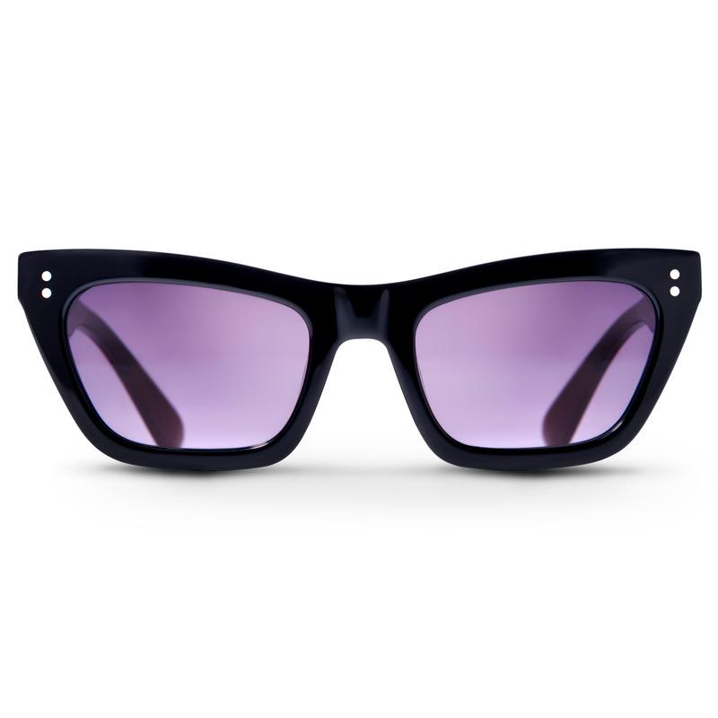 http://www.triwa.com - TRIWA Solglasögon Unisex Midnight Celina 50% 597.50 SEK
