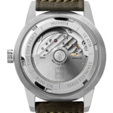 Hu39DAW from Humanium Metal in Watches