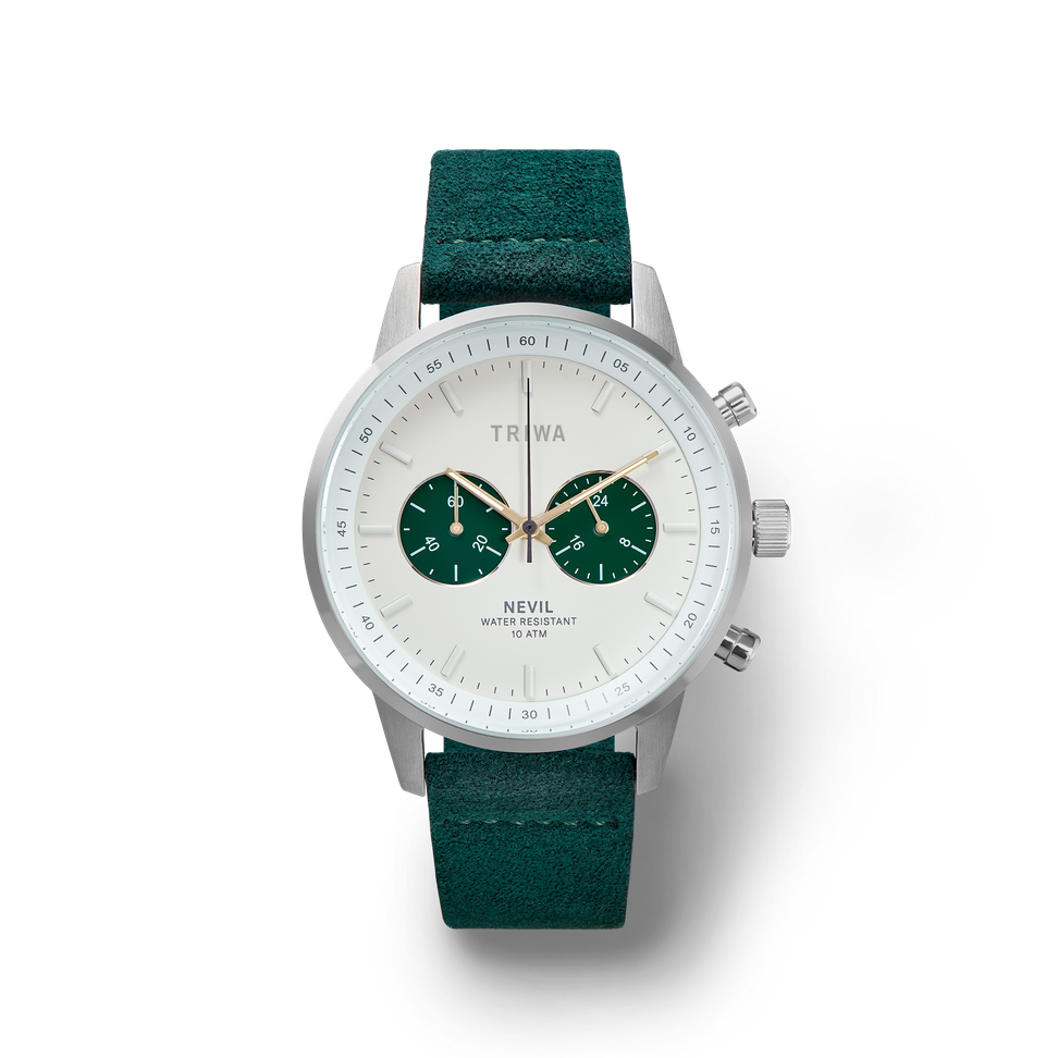 Emerald Nevil - 50%
