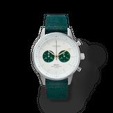 Triwa Emerald Nevil - 50% - Green Vegan Classic