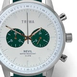 Emerald Nevil from Men's Watches  in Watches