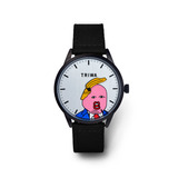 Comb-Over black from Women's Watches  in Watches