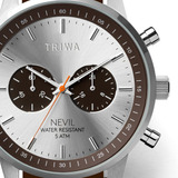 Havana Nevil Steel - 50% from OUTLET in DEALS