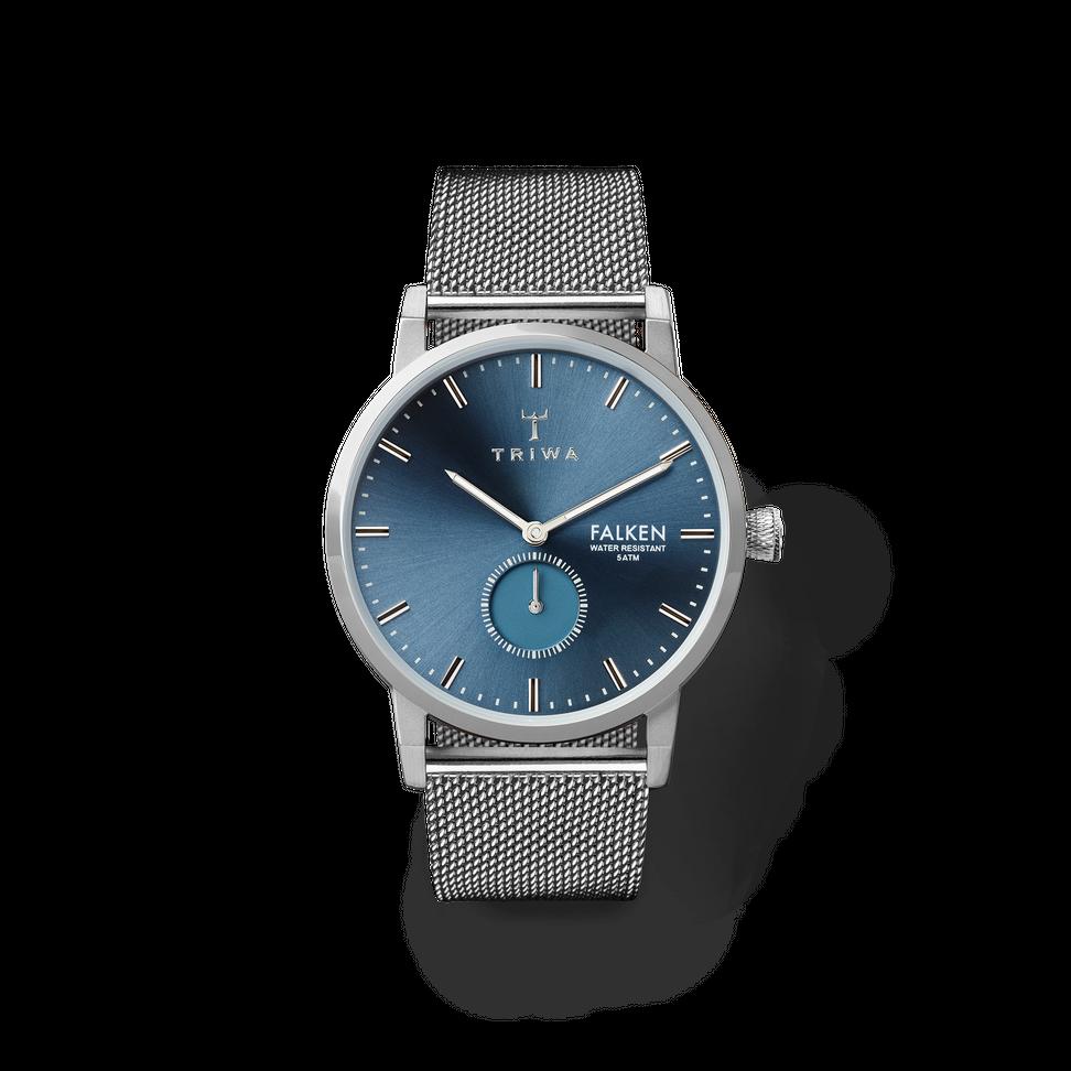 Blue Ray Falken - 50%