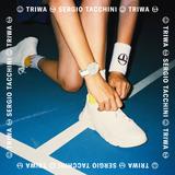Triwa x Sergio Tacchini - Concrete from Sergio Tacchini in Watches