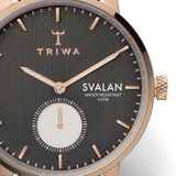 Noir Svalan from Women's Watches  in Watches