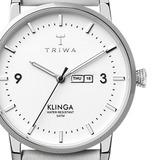 Snow Klinga with extra grey nato strap in Sample Sale VIP