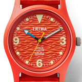 Ocean Plastic - Coral from Women's Watches  in Watches