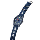 Ocean Plastic - Deep Blue Limited Edition from Women's Watches  in Watches