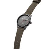 Triwa Humanium 39 Automatic - Recycled Green