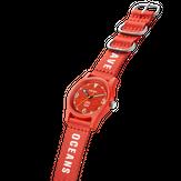 Triwa Ocean Plastic - Coral Limited Edition - Ocean Coral - Save Oceans