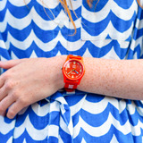 Ocean Plastic - Coral Limited Edition from Women's Watches  in Watches