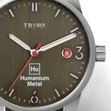 Humanium 39 - Green from Humanium Metal in Watches