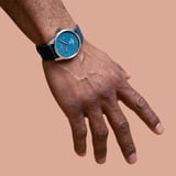 Humanium 39 - Blue from Humanium Metal in Watches