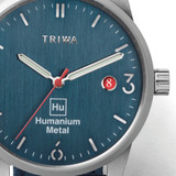 Humanium 39 Blue Peace from Humanium Metal in Watches