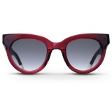 Crimson Olivia from Women's Sunglasses  in Sunglasses