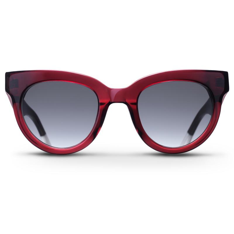 http://www.triwa.com - TRIWA Solglasögon Unisex Crimson Olivia