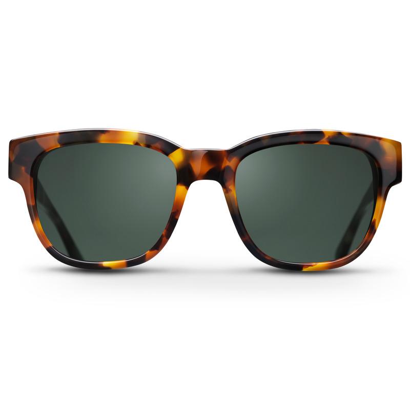Bilde av Triwa Sunglasses Unisex Havana Clyde - 50%
