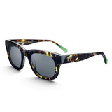 Green Turtle Henry from Men's Sunglasses  in Outlet