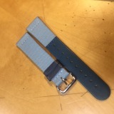 Sky Canvas Classic - Silver from Service in All Straps