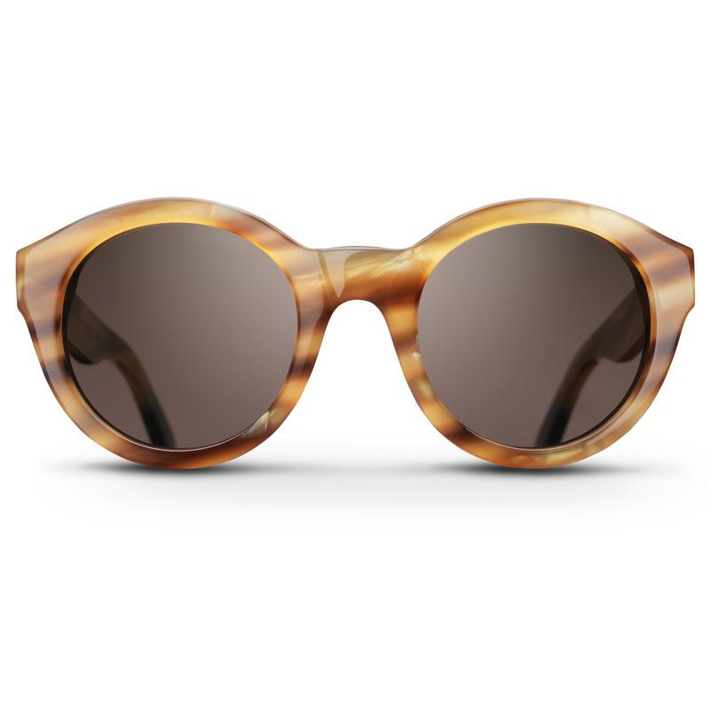http://www.triwa.com - TRIWA Solglasögon Unisex Pearl Grace 597.50 SEK